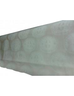 Tejido manteleria liso