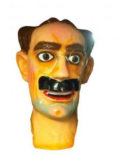 Cabezudo Groucho Marx
