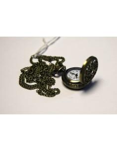 Reloj colgante baturra