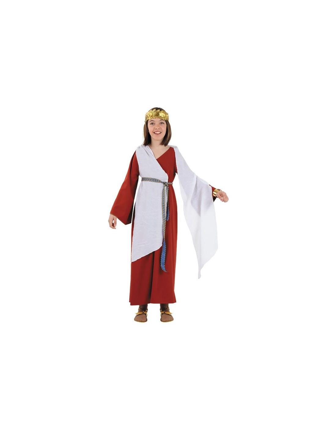 disfraz patricia romana nia