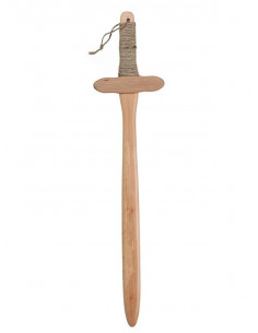 Espada madera