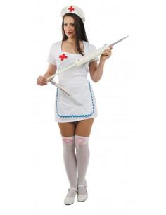 Disfraces de enfermera sexy mujer
