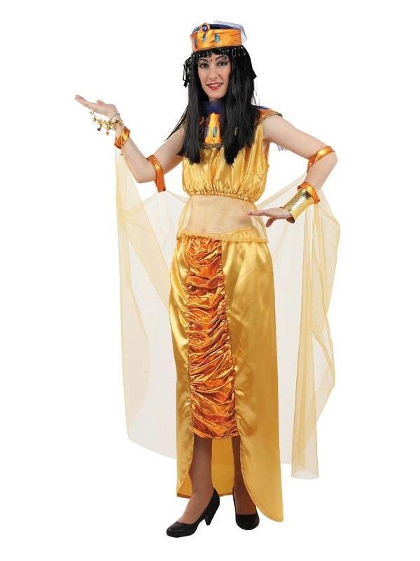 Disfraces de Cleopatra mujer