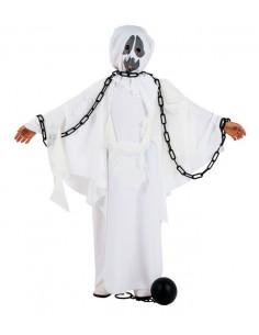 Disfraces de fantasma infantil