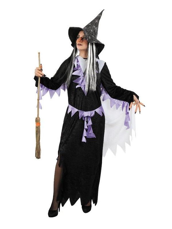 Disfraces de bruja mujer
