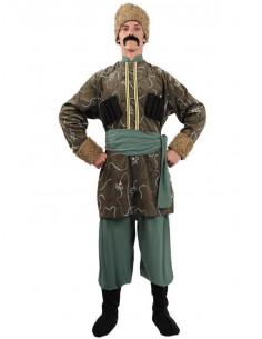 Disfraces de ruso adulto