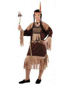 Disfraces de india mujer