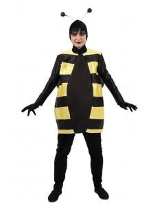 Disfraz de abejorro adulto