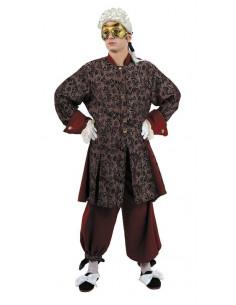 Disfraces de Luis XV  Tallas-L
