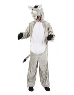 Disfraz burro