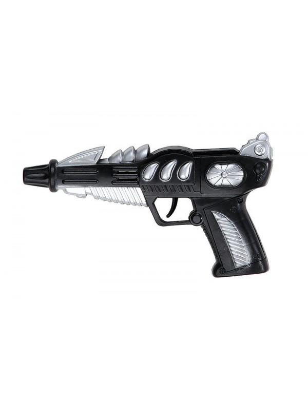 Pistola espacio