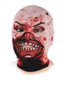 Mascara licra sangrienta