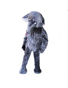 Mascota elefante Dumbo