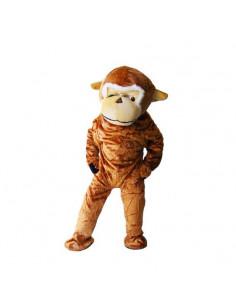 Mascota mono Amelio