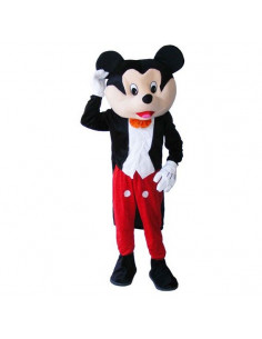 Mascota Mickey