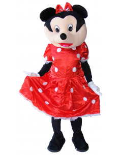 Mascota Minnie