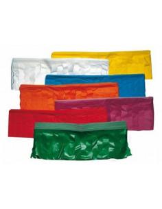 Fleco papel de seda para decoración de fiestas