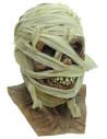 Mascara la momia tutancamon latex