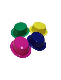 Chistera plástico colores