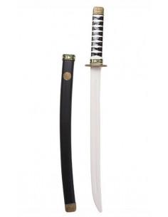 Espada ninja adulto