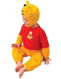 Disfraz disney winnie the pooh