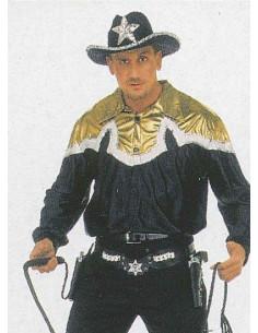 Camisa de Cowboy