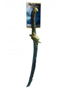 Espada de dragón