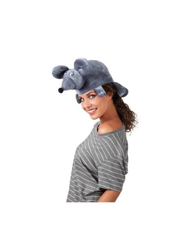 Sombrero ratón