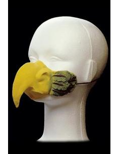 Pico pájaro