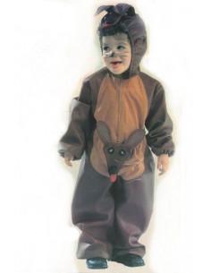 Disfraz de canguro infantil