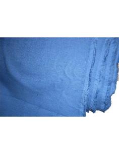 Tejido tapiceria azul