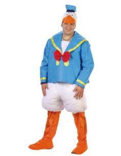 Disfraz de patito para hombre