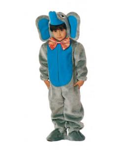 Disfraz de elefante adulto