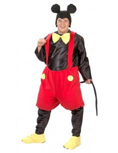 Disfraz de ratoncito Miky
