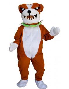 Disfraz de perro Bulldog