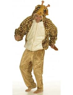 Disfraz de jirafa XL