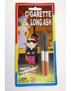 Cigarros consumidos