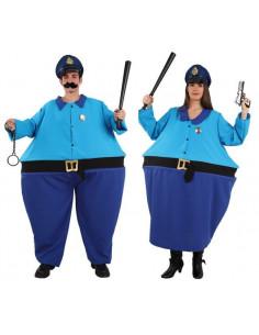 Disfraces de Policias para parejas