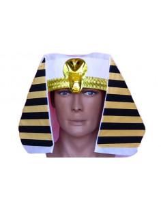 Tocado gran faraón