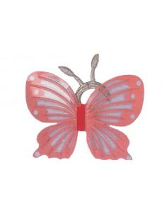 Alas de mariposa con diadema