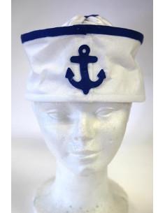Gorra de marinero americano