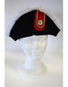 Sombrero almirante