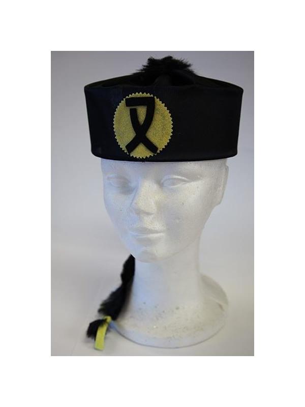 Sombrero chino mandarín - Comprar en Tienda Disfraces Bacanal e9817bd9add
