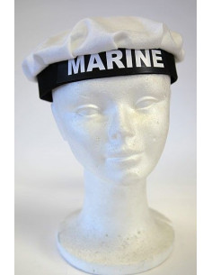 Gorra marine infantil