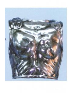 Espalda armadura de romano