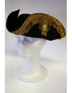 Sombrero armada inglesa