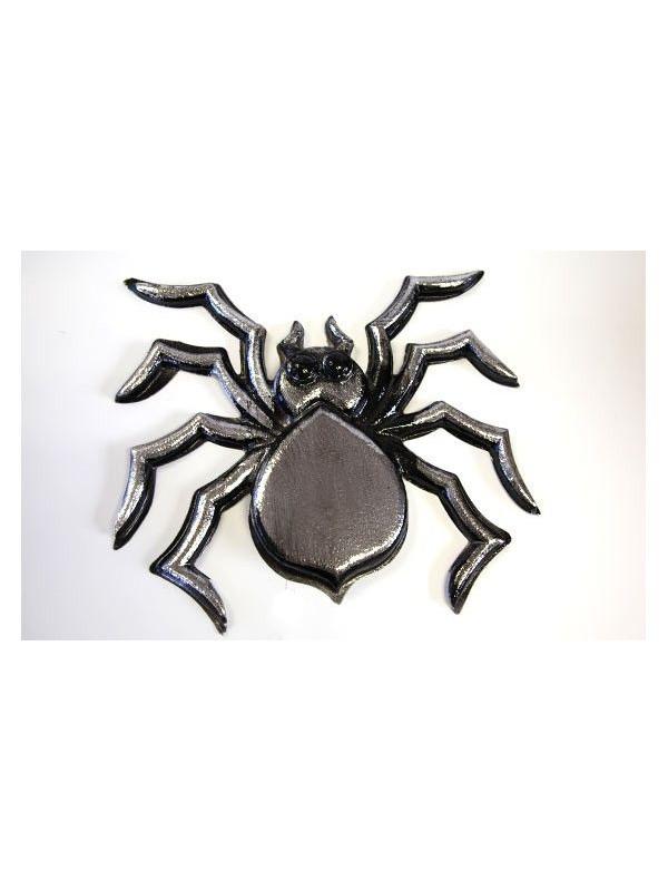 Araña decorativa pequeña