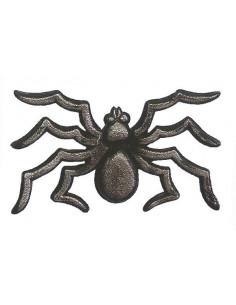 Araña decorativa grande