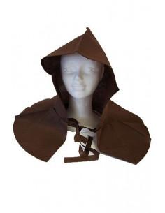 Capucha medieval Robin Hood