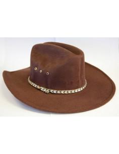 Sombrero de vaquero cowboy